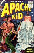 Apache Kid (1950) 15