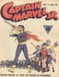 Captain Marvel Jr. (1942) 3
