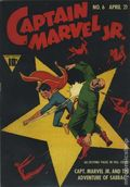 Captain Marvel Jr. (1942-1953 Fawcett) 6