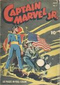 Captain Marvel Jr. (1942) 9
