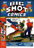 Big Shot Comics (1940) 3