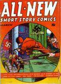 All-New Comics (1943) 2