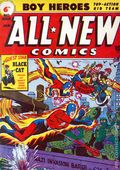All-New Comics (1943) 6
