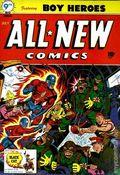 All-New Comics (1943) 9