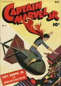 Captain Marvel Jr. (1942-1953 Fawcett) 19