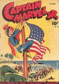 Captain Marvel Jr. (1942) 25