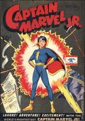 Captain Marvel Jr. (1942-1953 Fawcett) 33