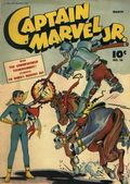 Captain Marvel Jr. (1942) 36