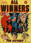 All Winners Comics (1941) 6