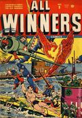 All Winners Comics (1941) 9