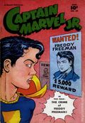 Captain Marvel Jr. (1942) 50
