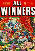 All Winners Comics (1941) 12