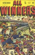 All Winners Comics (1941) 15