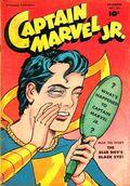 Captain Marvel Jr. (1942) 56