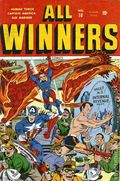All Winners Comics (1941) 18