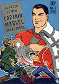 Captain Marvel Adventures (1941-1953 Fawcett) 2