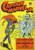 Captain Marvel Jr. (1942) 62