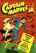 Captain Marvel Jr. (1942) 65