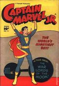 Captain Marvel Jr. (1942) 71