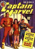 Captain Marvel Adventures (1941) 18
