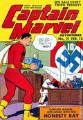 Captain Marvel Adventures (1941-1953 Fawcett) 21