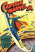 Captain Marvel Jr. (1942) 80