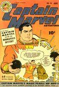 Captain Marvel Adventures (1941-1953 Fawcett) 24