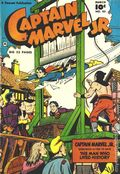 Captain Marvel Jr. (1942-1953 Fawcett) 83