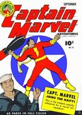 Captain Marvel Adventures (1941) 27