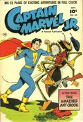 Captain Marvel Jr. (1942) 89