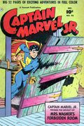 Captain Marvel Jr. (1942) 92