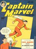 Captain Marvel Adventures (1941) 49