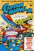 Captain Marvel Jr. (1942) 98