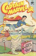 Captain Marvel Jr. (1942) 101