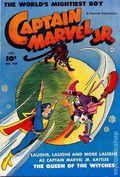 Captain Marvel Jr. (1942) 104
