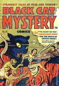 Black Cat Mystery (1951 Harvey) 31