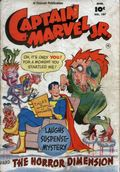Captain Marvel Jr. (1942) 107
