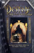 Destiny A Chronicle of Deaths Foretold TPB (2000) 1-1ST