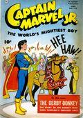Captain Marvel Jr. (1942) 110