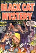 Black Cat Mystery (1951 Harvey) 36