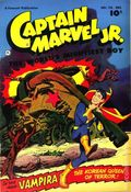 Captain Marvel Jr. (1942) 116