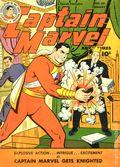 Captain Marvel Adventures (1941) 69