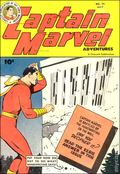 Captain Marvel Adventures (1941-1953 Fawcett) 74