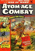 Atom Age Combat (1952 St. John) 3