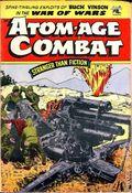 Atom Age Combat (1952 St. John) 4