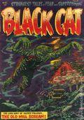 Black Cat Mystery (1951-1963 Harvey) 51