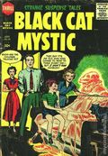 Black Cat Mystery (1951 Harvey) 58