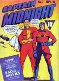 Captain Midnight (1942-1948) 1