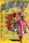 Blue Bolt Vol. 01 (1940) 2