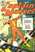 Captain Marvel Adventures (1941-1953 Fawcett) 89
